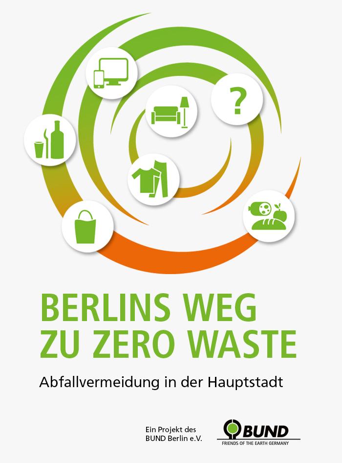 Berlins Weg zu Zero Waste, Abfallvermeidung in der Hauptstadt